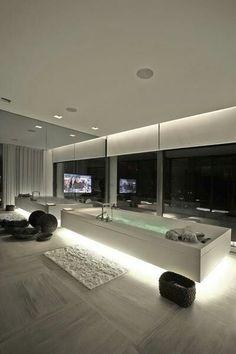 16 best hi tech homes images on pinterest modern home design