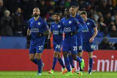 Leicester se classifica para oitavas da FA Cup na prorrogação - http://anoticiadodia.com/leicester-se-classifica-para-oitavas-da-fa-cup-na-prorrogacao/