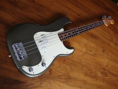 Fender Elite P-Bass I