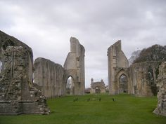 glastonbury,uk | Glastonbury Abbey, Somerset, England, UK