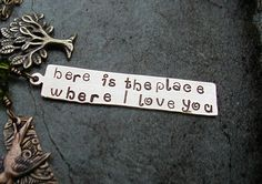 Here is the Place where I Love You  -Hunger Games  So sweet and heart breaking!