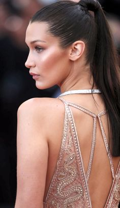 Bella Hadid ♥ Cannes