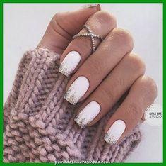 Nails Schellack Sommer Stil 38 Ideen für 2019 – acrylic nails – – Nails Shellac Summer Style 38 Ideas for 2019 – acrylic nails – … – … White Shellac Nails, Nails Yellow, Cute Acrylic Nails, White Manicure, Matte Nails, Short Nails Shellac, Summer Shellac Nails, Pastel Nail, Green Nails