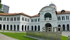 Top 5 Museums of Singapore – Singapore Art, Peranakan, National, Asian Civilization and Philatelic Singapore Art Museum, Singapore Singapore, Travel And Tourism, Travel Destinations, Holiday In Singapore, Civilization, Around The Worlds, Tours, Explore