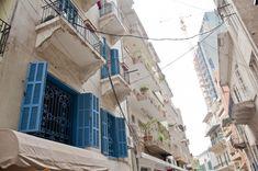 Beirut  — http://www.freundevonfreunden.com/interviews/maria-kassab/