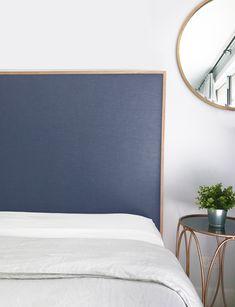 19 best upholstered bedheads images bedrooms bedroom decor rh pinterest com