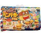 Hamburger DIY kit