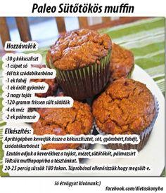 Maya, Muffin, Healthy Eating, Breakfast, Recipes, Food, Eating Healthy, Morning Coffee, Healthy Diet Foods