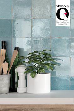 My Kitchen Rules, Kitchen On A Budget, Vinyl Wallpaper, Updated Kitchen, New Kitchen, Kitchen Interior, Kitchen Decor, 3d Design, House Design