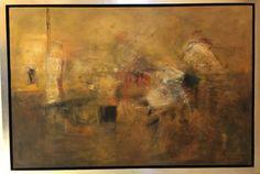Artist : Sebastián Canovas / Title : Sintonía / Dimensions : 100 x 150 cms / Price : MXN $32,000 / Status : Available / Technique : Mixed on Canvas / Year : 2015