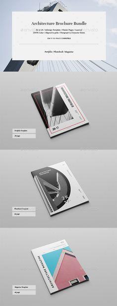 Free  Premium Brochure Design Psd Templates  Brochures