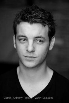 gethin anthony imdb
