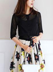 [DHOLIC:ディーホリック]レディースファッション通販 最新トレンドのワンピース カーディガン トップス シューズ スカート パンツ 小物 ストー…