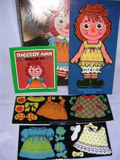 I had these Colorforms! I loved them! I had Snoopy too!