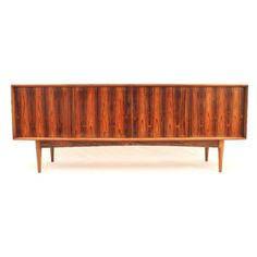 ≥ Deens palissander dressoir Retro Vintage Design Jaren 60 - Kasten | Dressoirs - Marktplaats.nl