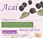 Benefits of Acai - NaturalNews.com