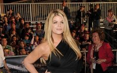 Kirstie Alley looking hawt after her weight loss solutions of diet and exercise. Find more at:http://kirstie-alley-weight-loss.net/