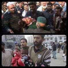 PRAYERS Death toll reaches 141 in massacre at #PakistanSchool Lahore,Pakistan- Ta