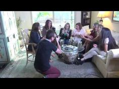 BBC Official Cannabis Tasting Toast with Beverly Hills Cannabis Club Che...
