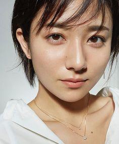 Kimura Fumino (木村文乃) 1987-, Japanese Actress