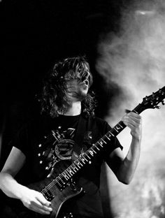 Mikael Åkerfeldt #Opeth