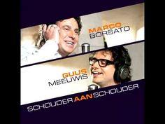 Marco Borsato & Guus Meeuwis - Schouder Aan Schouder