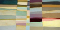 Desert Stripe Composite #6 by Jane Davies Jane Davies, Heart Collage, Desert Dream, Canvas Prints, Framed Prints, Image Collection, Artist At Work, Stripes, Tapestry