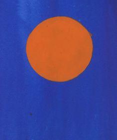Tech Logos, Orange, Blue