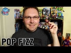 Skylanders Heroic Challenge POP FIZZ #skylanders #skylandersgiants #toys #collecting #popfizz