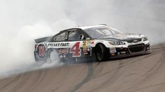 NASCAR Kevin Harvick wins at Phoenix - ESPN