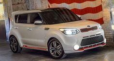 Kia Soul 2015 » Los Mejores Autos