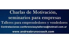 Eventos de liderzgo y motivación para empresas Contrataciones: Nora De Rose 156-503-9191 noraderosez64gmail.com