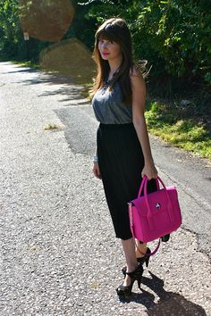 @kate spade new york New Bond Street Florence Bag, as seen on Jen from House Of Jeffers