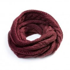 Kaye Snood / Bordeaux