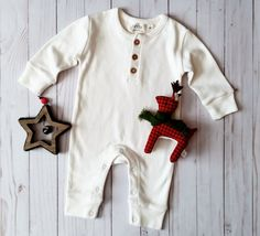 The Softest Organic Newborn And Baby Clothes Modern Styles