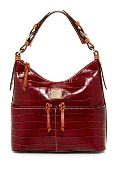 North-South Zipper Sac by Dooney & Bourke on @nordstrom_rack
