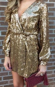 Gorgeous long sleeves dresses for New Year parties... MWR has everything what you need to look stunning!