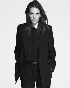 Givenchy campaign SS15 - Julia Roberts