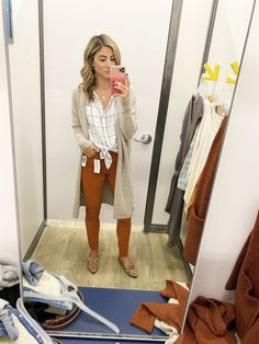 This looks like a cute casual outfit I could wear to work. Casual Work Outfits, Winter Outfits For Work, Dope Outfits, Work Casual, Dress Outfits, Office Outfits, Old Navy Outfits, Stylish Outfits, Church Outfit Winter