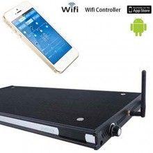 Aqua Sunrise - Wifi-kontrollerte LED Aquarium Lys 470133c2c602a