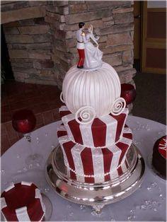de mariage, gâteaux de mariage Disney Castle: Disney gâteaux de ...