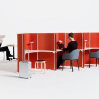 Vitra _ Workbays  http://www.arredativo.it/2016/recensioni/ufficio/joyn-tyde-e-workbay-i-progetti-di-ronan-erwan-bouroullec-per-lufficio/