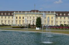 https://flic.kr/p/d9LAo3 | Stuttgart Region - Ludwigsburg Palace