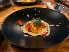 Corn and Ricotta Ravioli with Sauteed Cherry Tomato Sauce