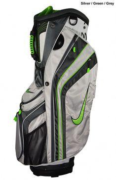 Nike Sport Cart Bag l Rock Bottom Golf  GreatGolfTips Callaway Golf e13dd9a86