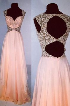 Beaded Prom Dresses Evening Wear Pink Prom Dress Sexy Back Floor Length Ruffles Piping Crystal New Party Formal Dress Cocktail Gown Modern Design Your Own Prom Dress Online Discounted Prom Dresses From Yoyobridal, $106.81| Dhgate.Com