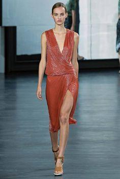 Amazing dress, summer passion :) Jason Wu NYFW'14