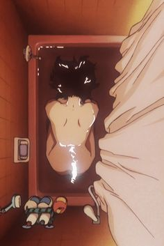 Perfect Blue // directed by Satoshi Kon (gif)