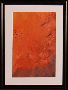 Black Frames, Finland, Sky, Paper, Artwork, Artist, Painting, Heaven, Art Work
