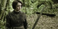 maisie williams game of thrones - Google zoeken